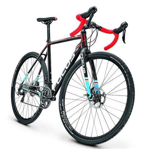 cadre velo cyclo cross v 233 lo cyclo cross focus mares al 105 disques