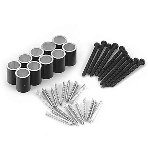 wall spacer kit rona