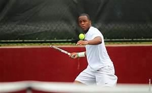 Men's Tennis Falls at Saint Joseph's