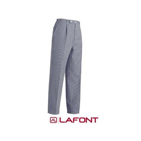 pantalon pied de poule cuisine tenue de cuisine apprenti tenue de cuisine pas chere homme et femme