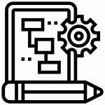Icons Planner Icon Procedure Implementar