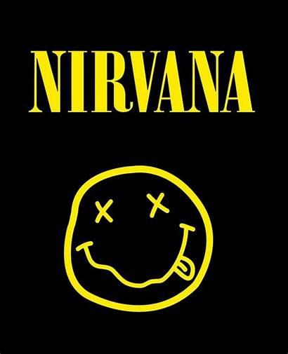 Nirvana Banda Caderno Folhas Tilibra Novo Mat