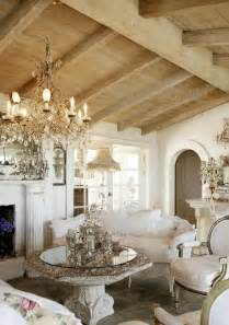Www Livingroom 37 Enchanted Shabby Chic Living Room Designs Digsdigs
