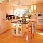 Dealing With Built In Kitchens For Small Spaces Tips On Decorating A Small Kitchen Decorating Your Small Space