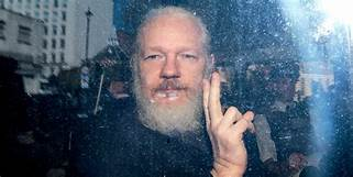 Assange has been visited by United Nations human rights inspectors to ensure he is not being ill-treated in Belmarsh Prison, sparking speculation the Wikileaks founder is receiving special privileges…