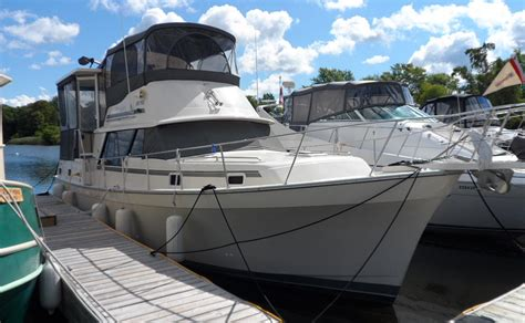 lockers for sale toronto 1988 mainship 36 dc 360 nantucket trawler for sale in the