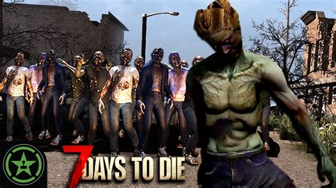 7 Days To Die Wallpapers, Video Game, Hq 7 Days To Die