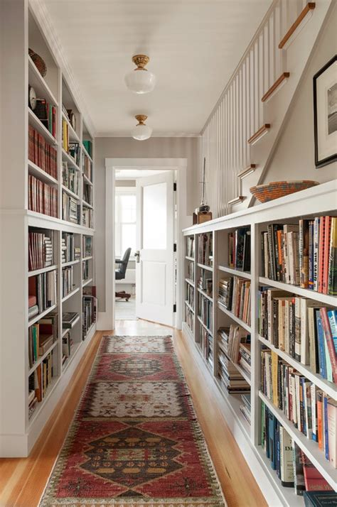 ideas to decorate a hallway hallway decorating ideas town country living