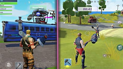 top  games  fortnite  android  youtube