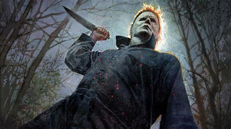 wallpaper halloween horror thriller   movies