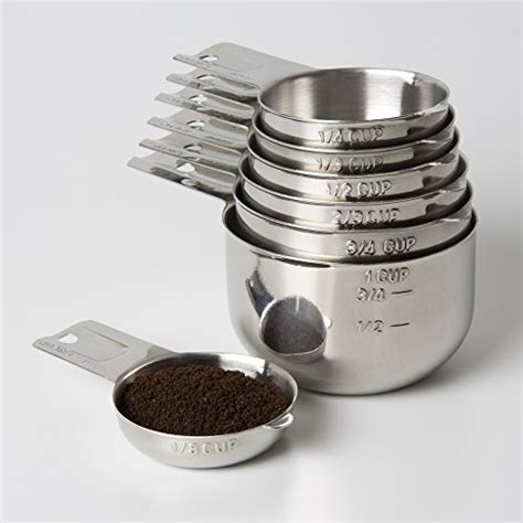 This cheat sheet uses the 1:12 ratio so even if your coffee maker shipped with a scoop, it's better to use a known tablespoon measure one coffee scoop is around one tablespoon, which is equal to 3 teaspoons. 15 Best Coffee Measuring Cups 2018