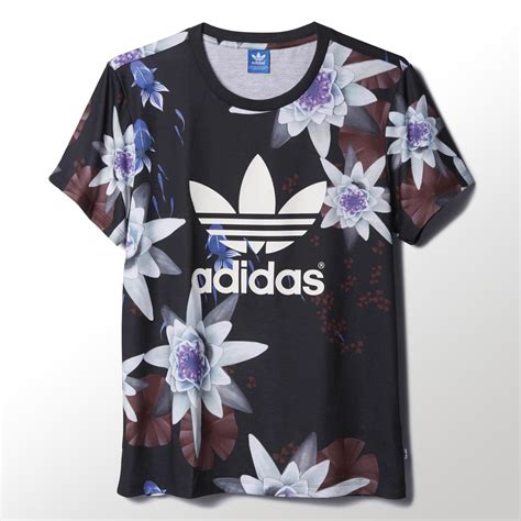 t shirt adidas logo 4 sneakers and streetwear stuff adidas originals lotus p