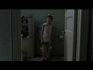 The sixth sense suicide ghost scene youtube for Horror movie bathroom scene