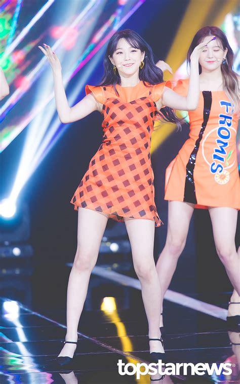 프로미스나인 백지헌 20190629 걸그룹연예인 움짤저장소