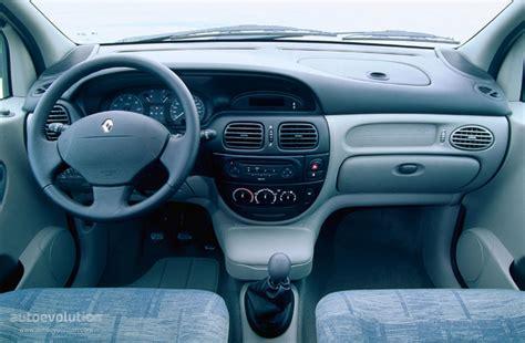 renault scenic 2005 interior renault scenic rx4 specs 2000 2001 2002 2003
