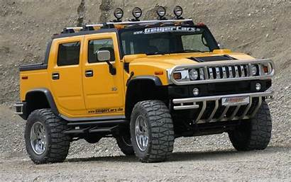 Hummer Wallpapers Cars