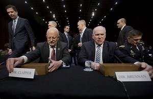 Can Congress Oversee the NSA? | The Nation