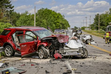 Victims In Fatal Berwick Crash Identified