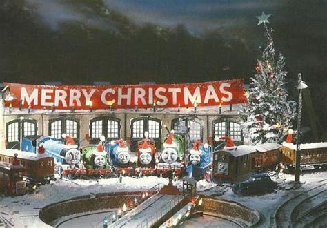 thomas christmas party image christmasparty23 png the tank engine wikia
