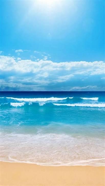 Beach Wallpapers Iphone Desktop Phone Wallpaperboat Websites