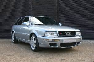 old car repair manuals 1994 audi cabriolet electronic toll collection used audi 80 rs2 20v turbo quattro avant 6 speed manual lhd seymour pope