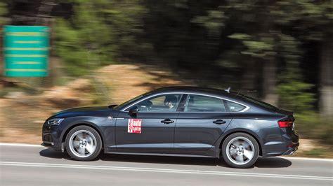 : Audi A5 Sportback - audi a5 sportback