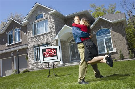 Image Of New Home by Major Considerations When Acquiring A New House