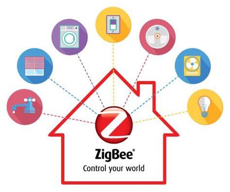 zigbee smart home zigbee press release zigbee remote 2 0 updated standard for radio frequency based