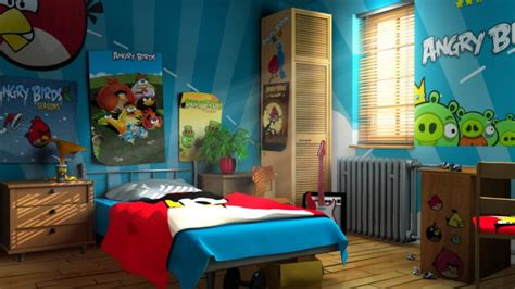 cool themed rooms 7 cool video games themed room for kids kidsomania