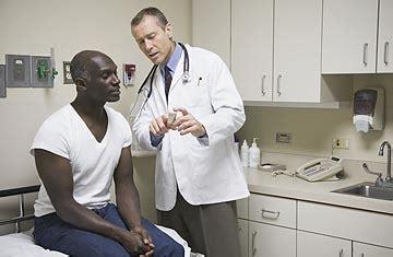racial profiling persists  medical research time