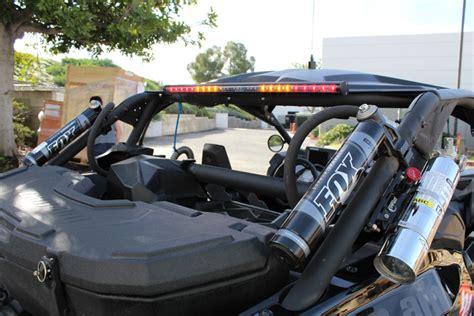 Baja Designs Can-Am Maverick X3 RTL Bolt Mount Kit