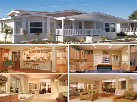 manufactured mobile homes  double wide mobile homes  bedroom homes treesranchcom