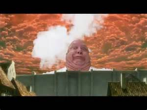 Attack On Titan Ugly