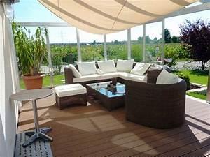 Gestaltung Von Terrassen : terrassen ~ Markanthonyermac.com Haus und Dekorationen