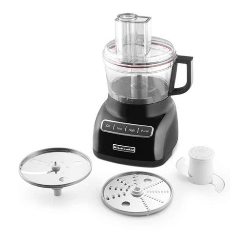 cup cuisine kitchenaid rr kfp0711 7 cup food processor 4 colors ebay