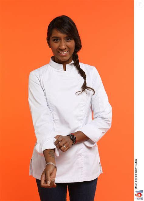 cuisine m6 top chef rangama 28 ans candidat de top chef 2017 sur m6