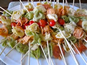 Thanksgiving Party Appetizers Ideas