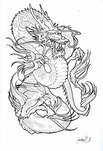 43 best images about tattos on Pinterest   Chinese dragon ...