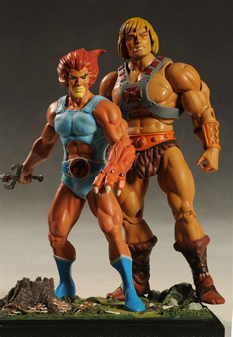 Lion O Thundercats statue   Another Pop Culture