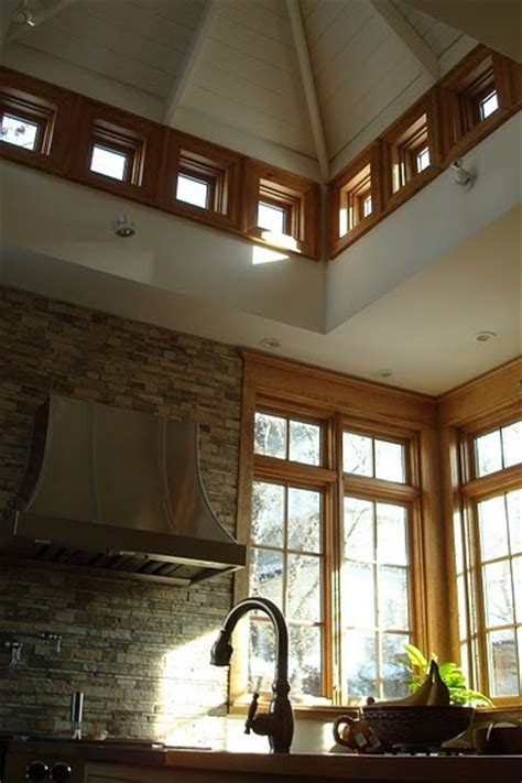 hood vent   stove   vaulted ceiling kitchen  future home