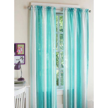 walmart bedroom curtains your zone crushed ombre bedroom curtains walmart