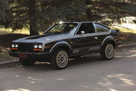 1983 Amc Eagle For Sale #1956104