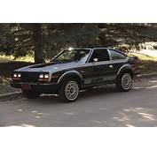 1983 AMC Eagle For Sale 1956104  Hemmings Motor News