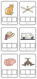 cvc words phoneme frames pop over to our site at www With sounding out letters
