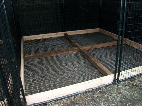 cheap kennel flooring ideas 14 best images about kennels on houses