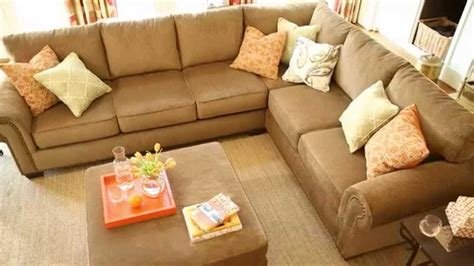 Ashley Furniture HomeStore   Courtmeyers Sectional   YouTube