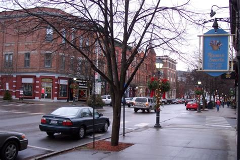 Cooperstown, NY Photo | Main Streets of America Photos