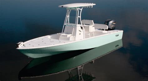 Cape Horn Boats Quality by Florida Sport Fishing Journal Television