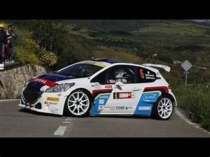 208 T16 R5 : peugeot 208 r5 t16 rally targa florio youtube ~ Medecine-chirurgie-esthetiques.com Avis de Voitures