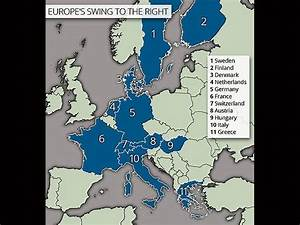 Map: Populist Right-wing Explodes Across Europe in ...